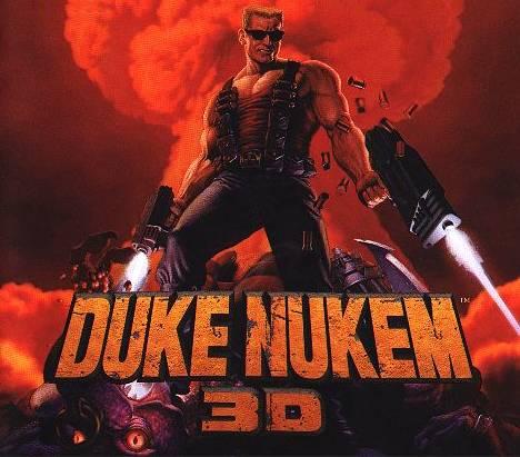 Duke Nukem 3d Online Flash