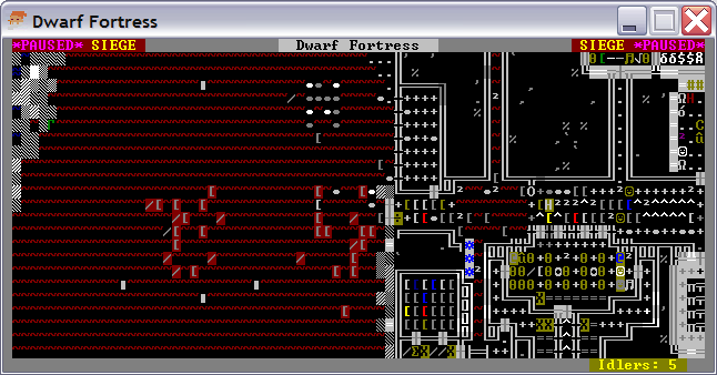 Dwarf Fortress Boatmurdered Part 40 By Cross Quantum