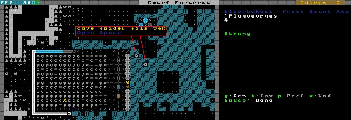 Dwarf Fortress Syrupleaf Part 228 Pozzo Update 3