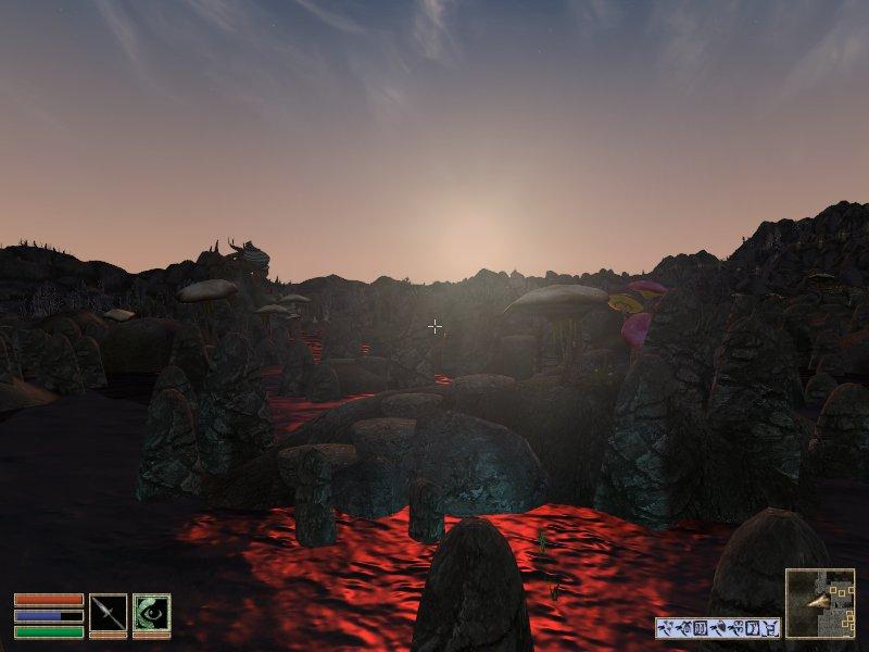 Elder Scrolls 3: Morrowind Part #25 - What? More Distractions?