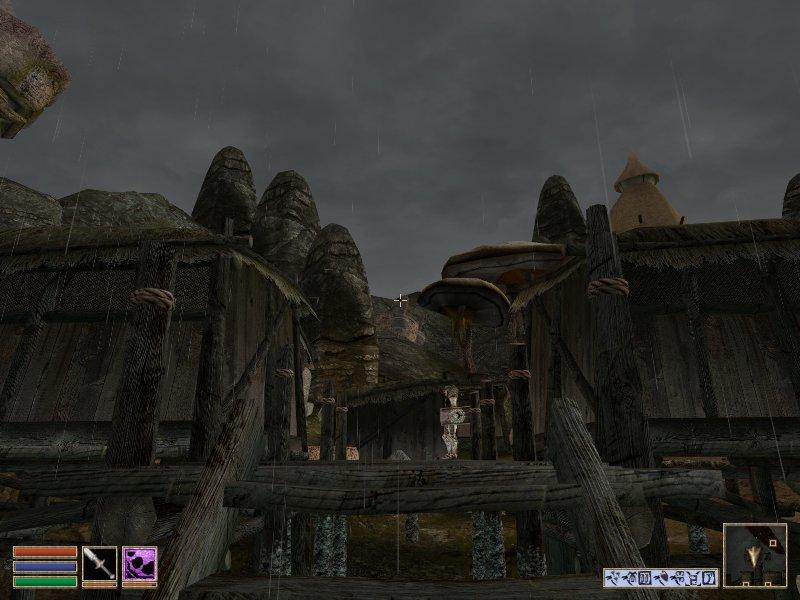 Solstheim Bloodmoon