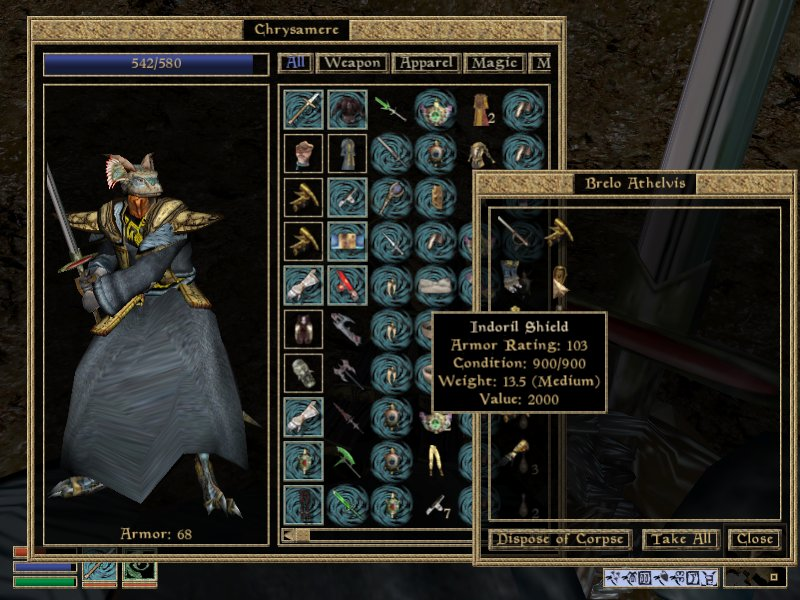 Elder Scrolls 3: Morrowind Part #28 - Lizard Wizard II