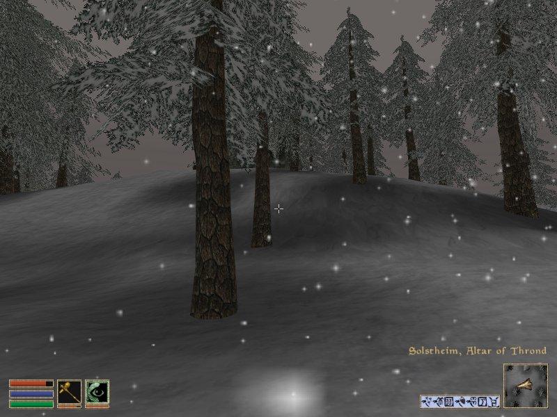 Elder Scrolls 3: Morrowind Part #30 - Solstheim is Awesome