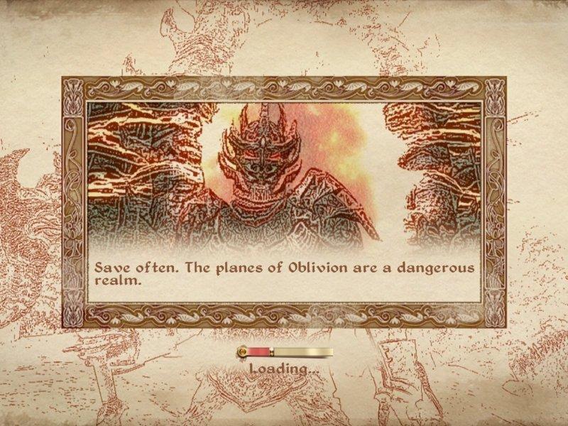 Elder Scrolls Iv Oblivion Part 43 The Elder Updates Xlii On