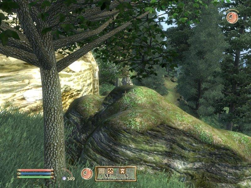 Elder Scrolls IV: Oblivion Part #57 - The Elder Updates LVI - Dark ...