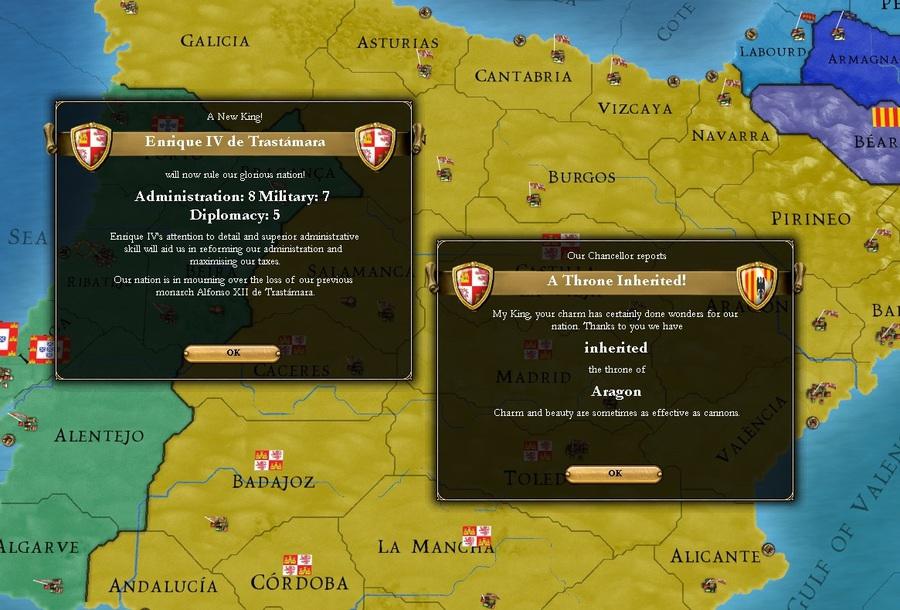 europa universalis iii divine wind part 6 the spanish empire
