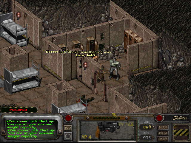 Fallout 2 Part #32 - Go West, Young Man