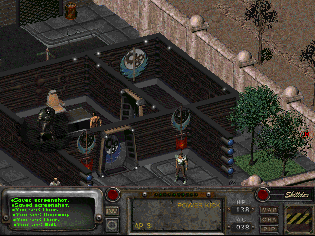 Fallout 2 Part #48 - The Journeys of Hung Wei Lo: Final ...