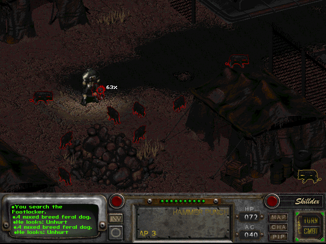 Fallout 2 Part #54 - The Dakka Way: Update 1