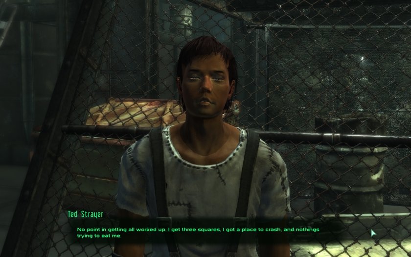 Fallout 3 Part #9 - Seriously, fuck DC