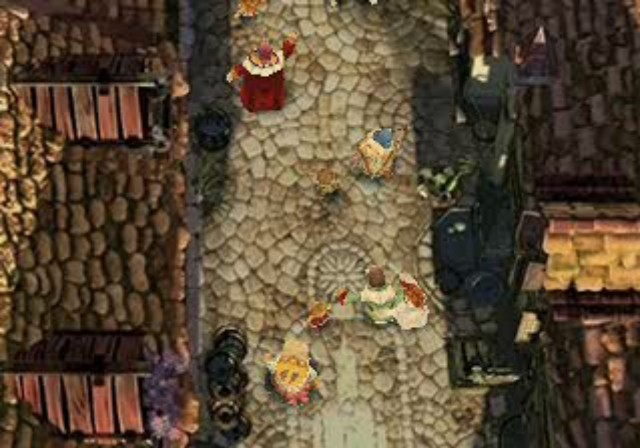 Final Fantasy IX - Update 2