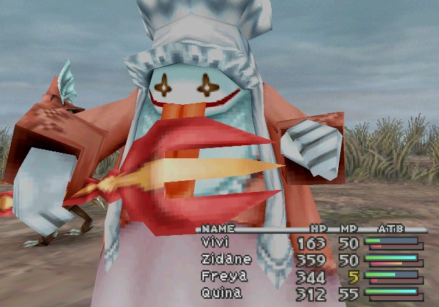 Final Fantasy Ix Update 21