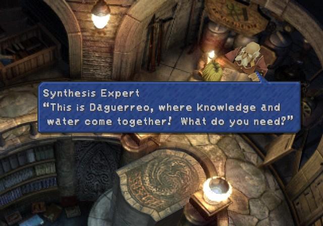 Final Fantasy IX - Update 67