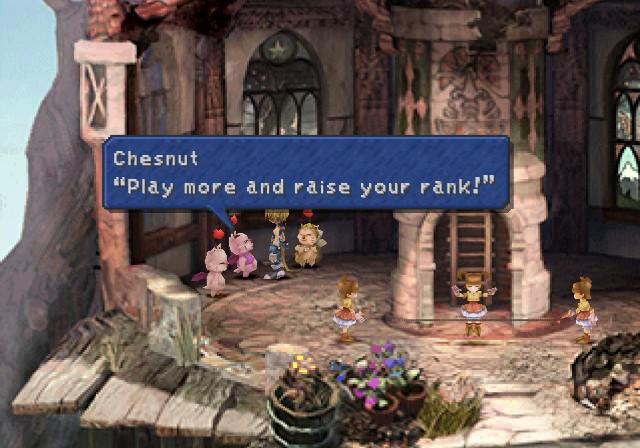 Final Fantasy IX - Update 75