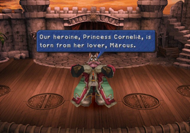 Final Fantasy IX Part #80 - The Final Chapter
