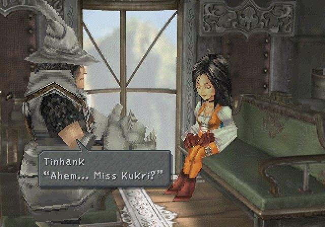 Final Fantasy IX Part #88 - Level 1 run - Chapter 08