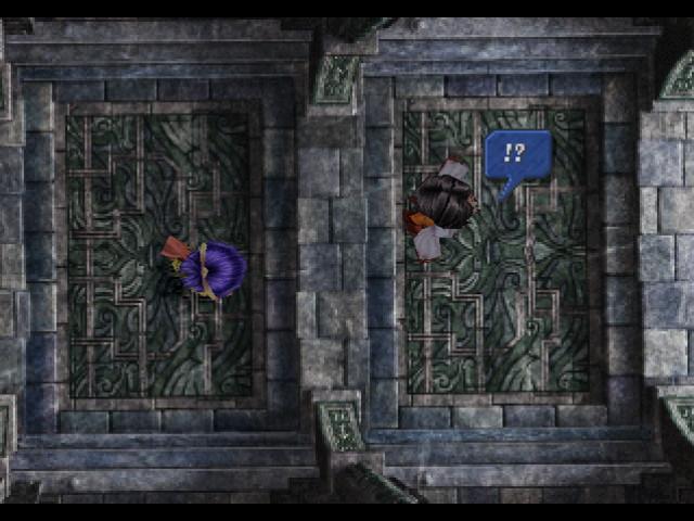 Final Fantasy IX Part #76 - Imaginary Tentacle Monster