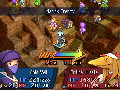 Final Fantasy Tactics A2: Grimoire of the Rift Part #19