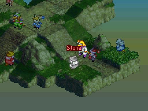 Final Fantasy Tactics A2: Grimoire of the Rift Part #24