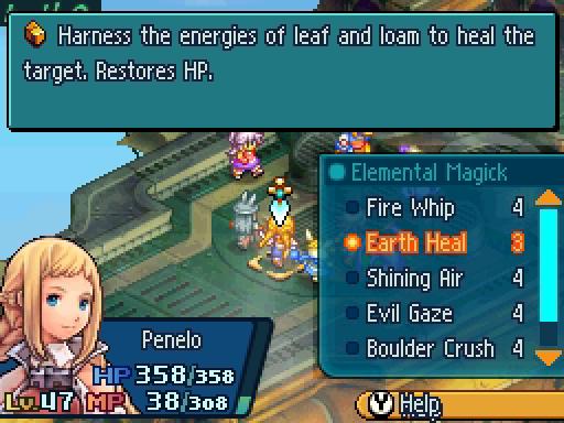 Final Fantasy Tactics A2: Grimoire of the Rift Part #52