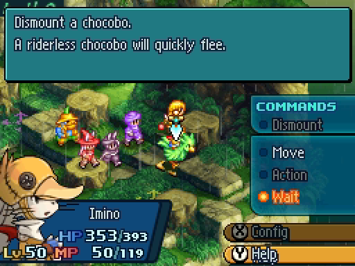 Final Fantasy Tactics A2: Grimoire of the Rift Part #58