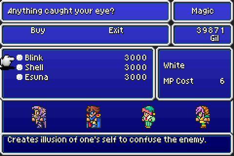 Final Fantasy V Challenge Megathread Part #134 - The Epic of