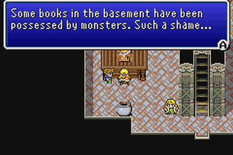 Final Fantasy V Challenge Megathread Part #180 - Chime 5