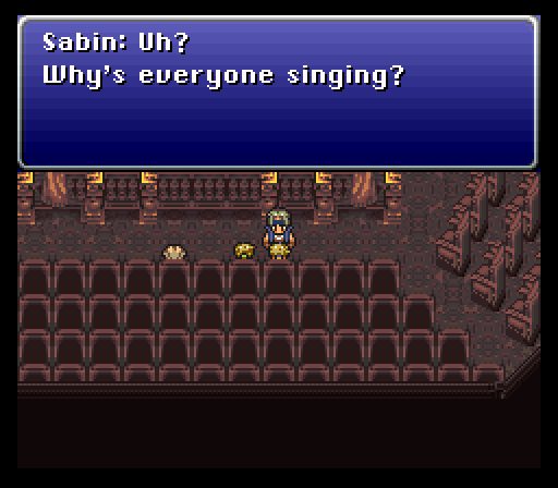 Final Fantasy Escape Room