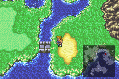 Final Fantasy Vi Advance Part 12 Ain T No Gettin Offa This Train