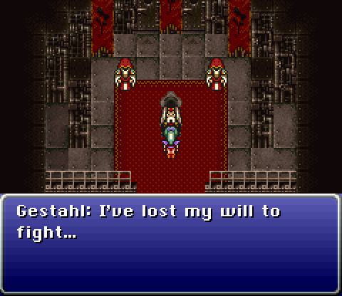 Final Fantasy VI: Brave New World Part #13 - Our ...
