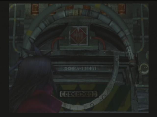 Final Fantasy VII: Dirge of Cerberus Part #43 - Episode XLI