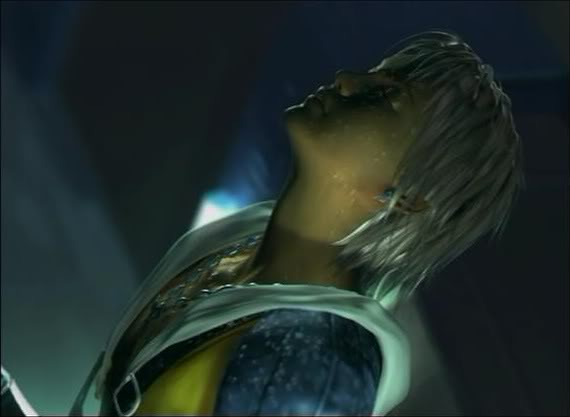 Final Fantasy X Part #3 - Episode II: Blitz My Ball