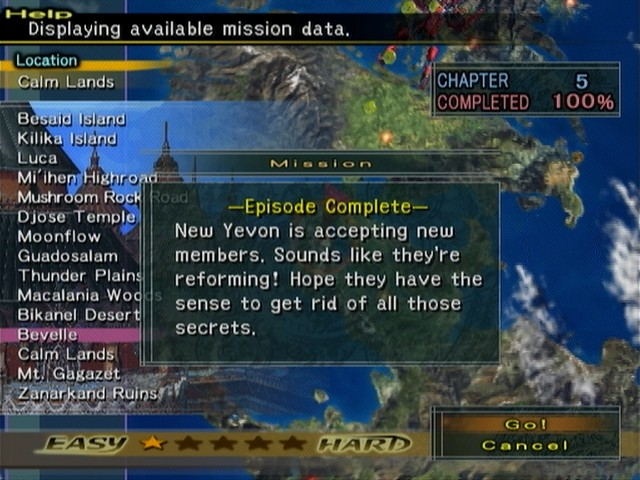 Final Fantasy X 2 Part 55 End Game Content 2 What Are