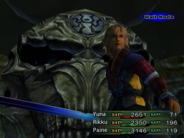 Final Fantasy X 2 Part 61