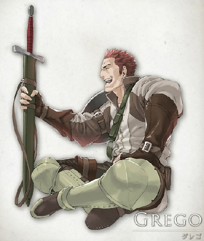 Good Gregor-paths? Fire Emblem: Awakening