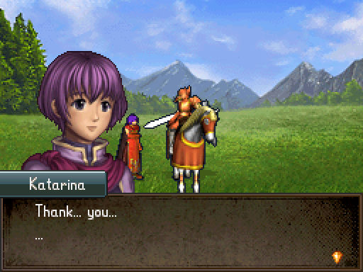 Fire Emblem Heroes Of Light And Shadow Part 56 Battle Katarina