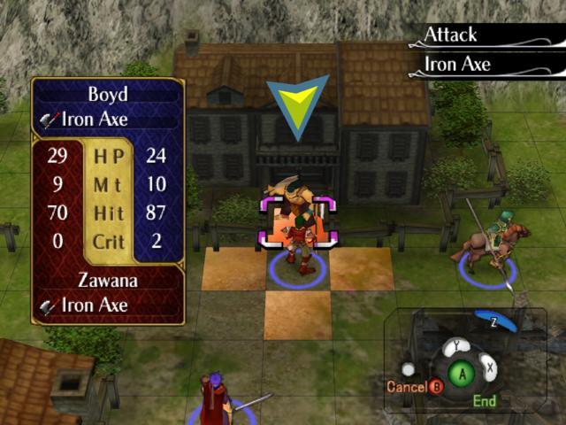 Fire Emblem: Path of Radiance Part #2 - Chapter 1