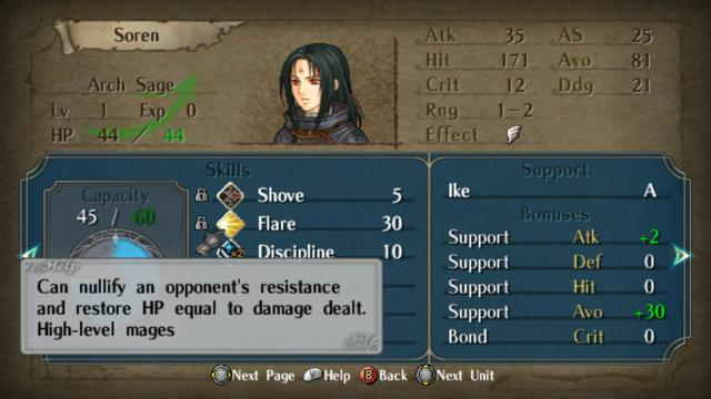 fire emblem radiant dawn part 40 part three chapter 10 in