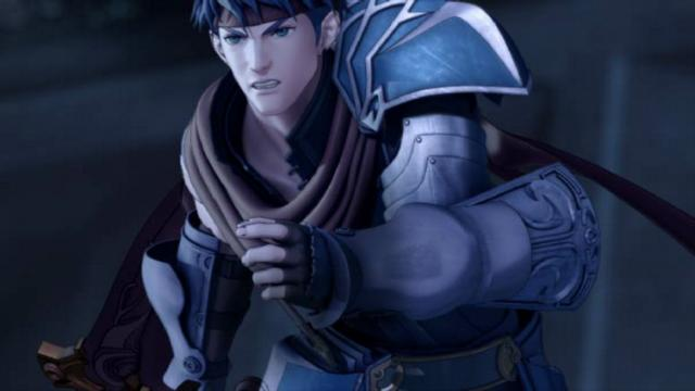 Ike Fire Emblem Radiant Dawn Funfact the animations of