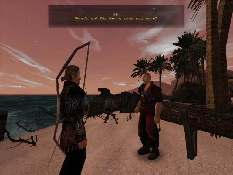 bay a the pirate cautionary tale Deep throat