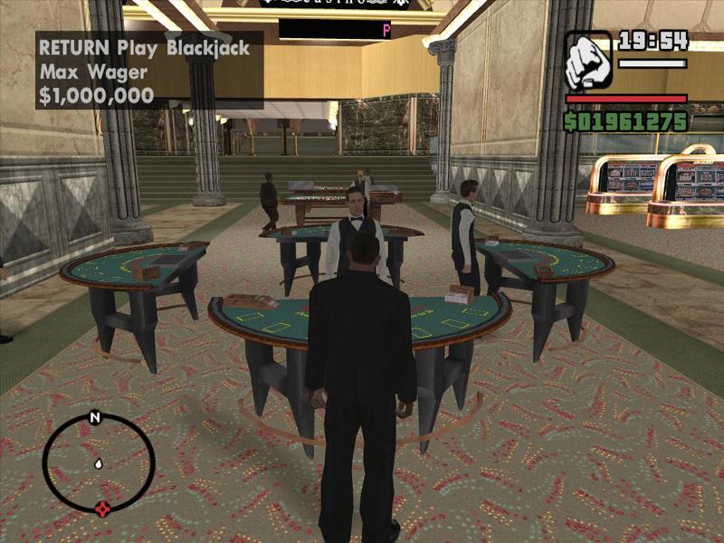 Gta 4 private slots