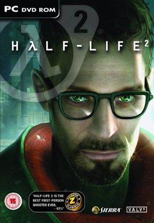 1-Half life 2 box