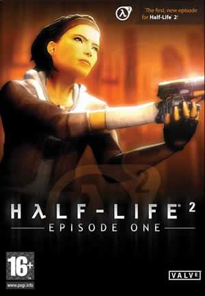 Half-Life 2: Episode 1  (Valve) (RUS) [Repack]