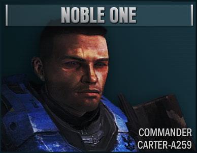 Halo: Reach Part #11 - Info - Noble Team