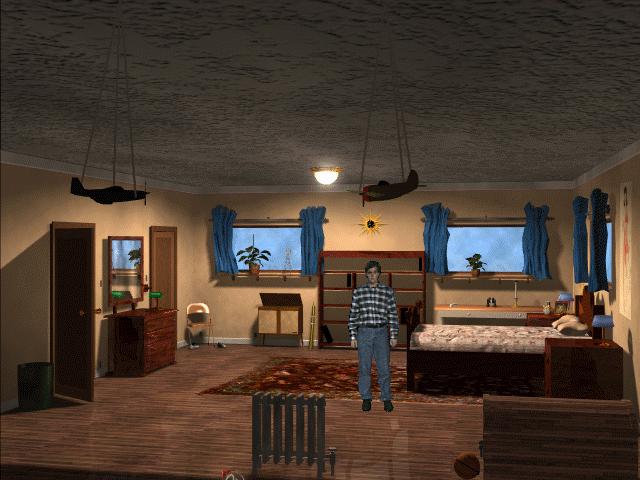 LTTP: Old PC games (Harvester) - NeoGAF
