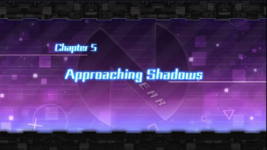 Hyperdimension Neptunia mk2 Part #31 - Episode 31: Approaching Shadows