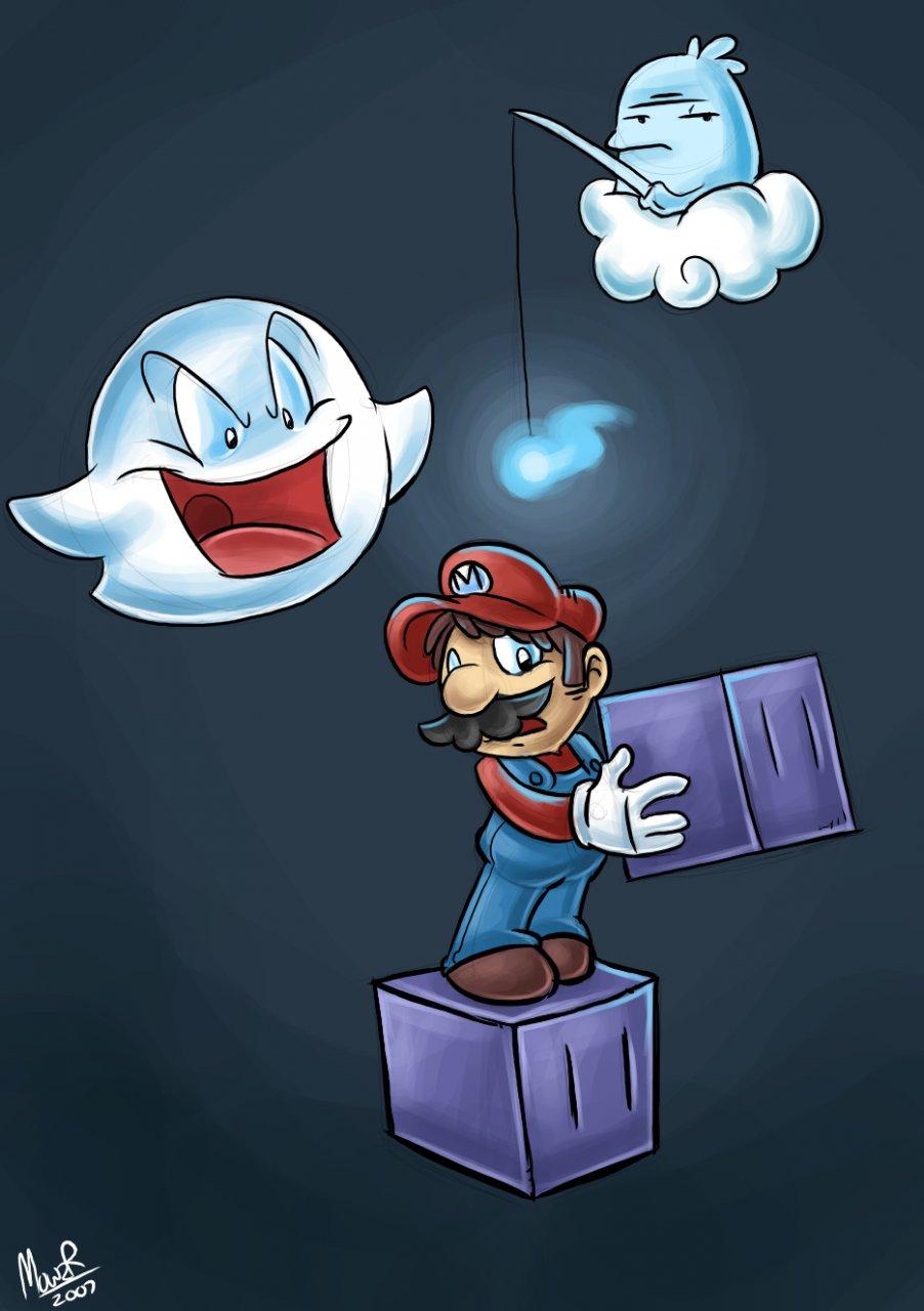 Romhackingnet - Hacks - Kaizo Mario World 3