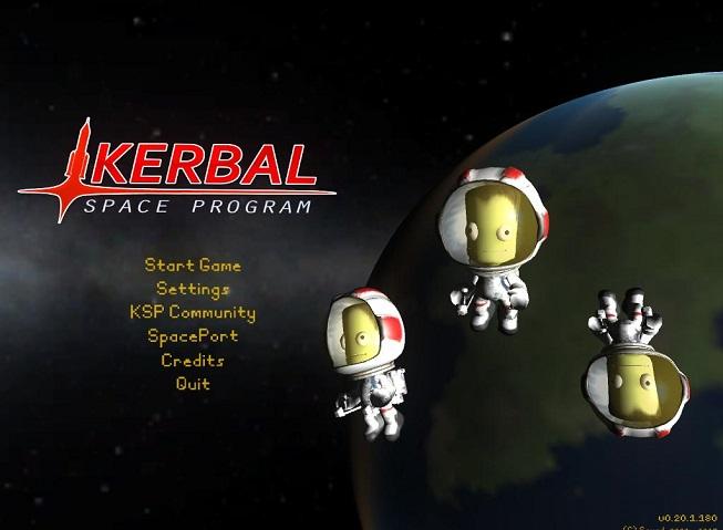 kerbal space program custom flags - photo #20
