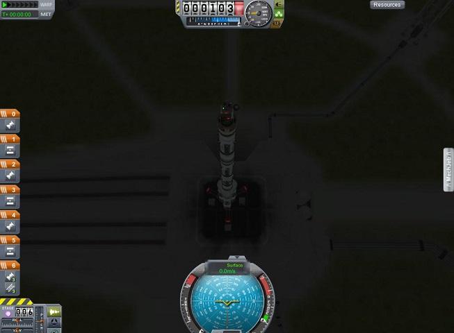 kerbal space program mun mission - photo #46