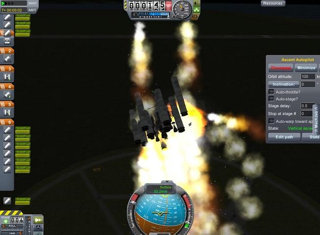 kerbal space program mun mission - photo #35